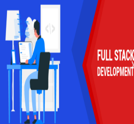 Full Stack Web Developer | 01st Sept, 2020