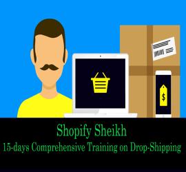 Shopify Sheikh | Ashraf Ch | 25 Oct, 2020