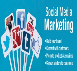 learn SOCIAL MEDIA MARKETING by sarmad sultan