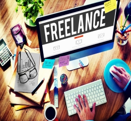 learn FREELANCING by sarmad sultan