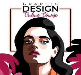 GRAPHIC DESIGN ONLINE COURSE | Global Edu | 04 Jan, 2021