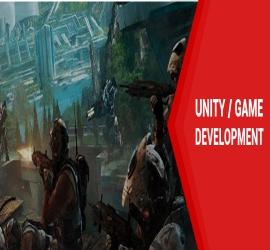 Game Development Diploma 2021