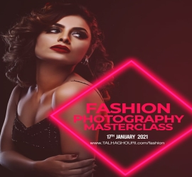 FASHION PHOTOGRAPHY | Talha Ghouri Photography | 17 Jan, 2021