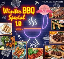 Winter BBQ Special | Muneeze Khalid | 02 Feb, 2021