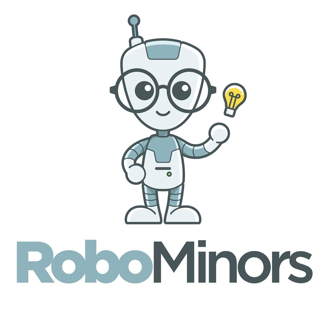 Coding Einsteins–1 | RoboMinors | 08 Feb, 2021