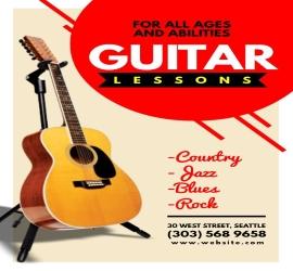 Guitar Coaching | ABC Trainings | 25-09-2021