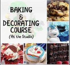 Baking Classes | GAL Trainings | 24-09-2021