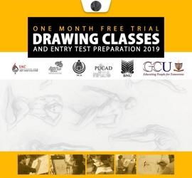Arts College Entry Test Prep | LMQ Studio | 22-09-2021