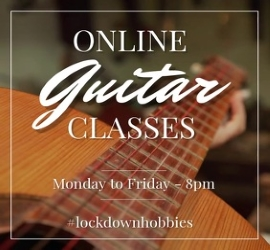 Learn Guitar | MNO Institute | 23-09-2021