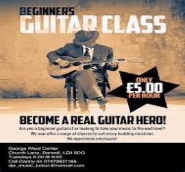 Guitar Learning | SMT Coaching | 14-09-2021