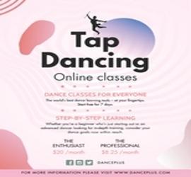 Dance Lessons | JKL Institute | 21-09-2021
