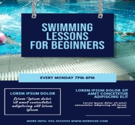 Swimming Training | RY School | 11-09-2021