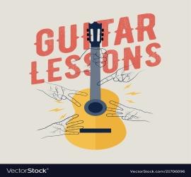 Guitar Training | YZ College | 10-09-2021